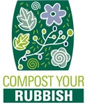Environmental - compost your rubbish