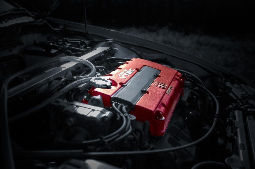 Honda B Series Parts