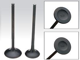Skunk 2 K20/K24 Forged Valves
