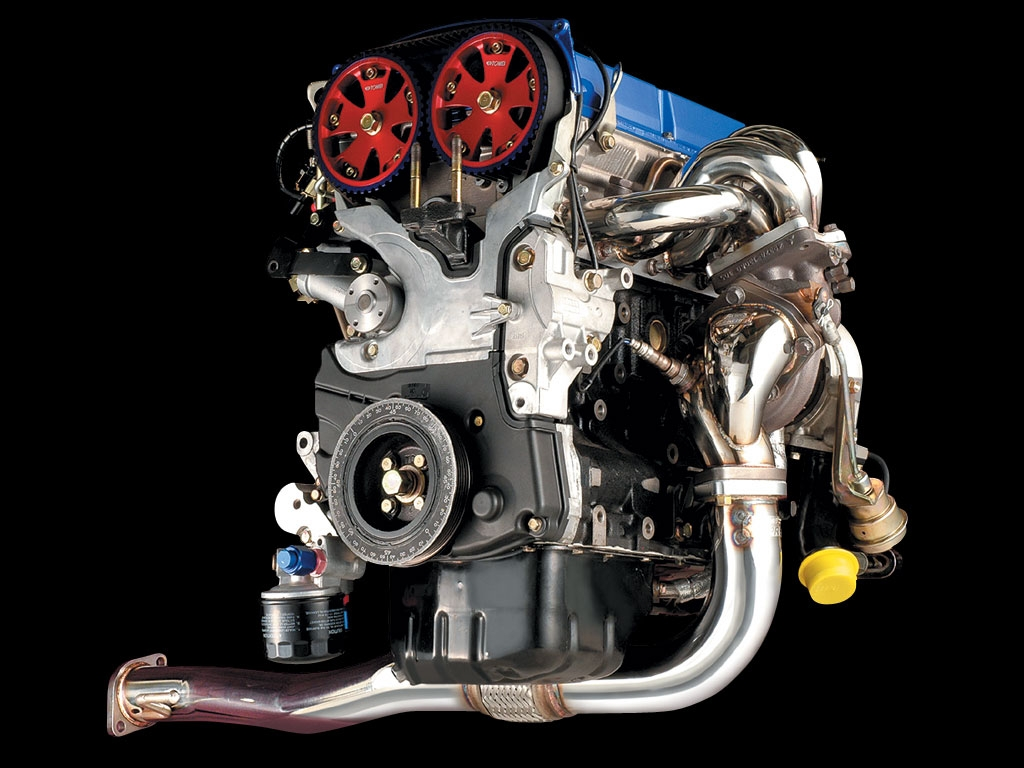 4g63 двигатель